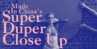Super Duper Close Up