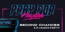 Pray for Hayden EP Launch w/ Wrthless, Lyon Estates & Blueprints