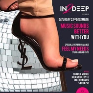 IN2DEEP Liverpool