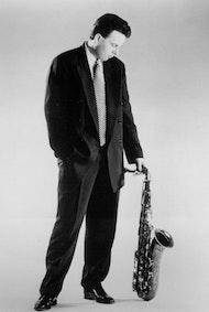JazzLeeds - Harry Allen
