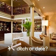 Brighton Speed Dating with Ditch or Date