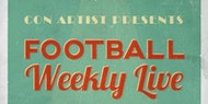 The Football Weekly Podcast - Live in Dublin!