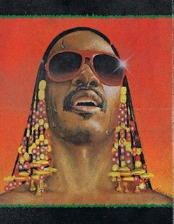 Stevie Wonder Special - Free Entry