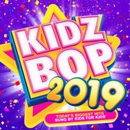 KIDZ BOP 2019 Album