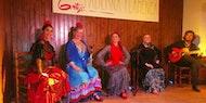 Flamenco Show + Drink