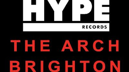 THE PROTOTYPES Present Get Hype Records