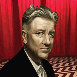 Nightmare Blues - The David Lynch Disco