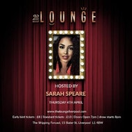 The Lounge Liverpool hosted by Mo The Comedian