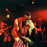 Dele Sosimi's Afrobeat Vibration