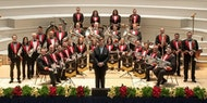 The Black Dyke Band with David Childs