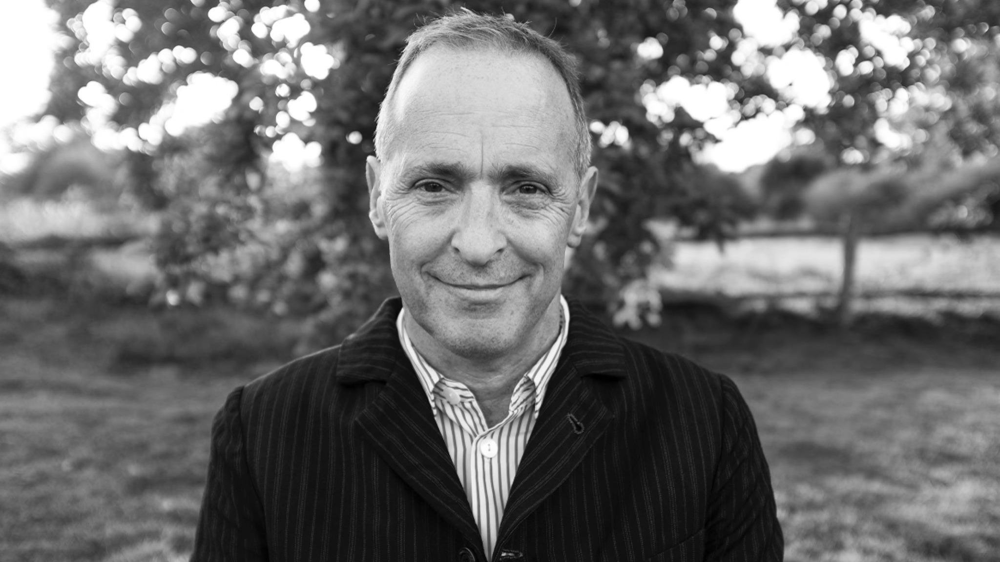An Evening With David Sedaris 2020