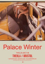 PALACE WINTER