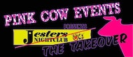 Jester's The Takeover - Back 2 The 90's Night