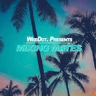 WeeDot. Presents: Mixing Mates w/ Tudor Micu and Boba