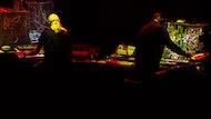 DiN Double Bill: d'Voxx  + Ian Boddy & Nigel Mullaney