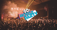 Motion's 90s House Party