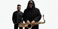 Courtney Pine featuring Omar