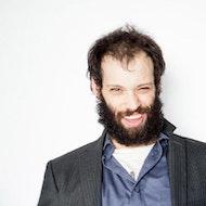 Trapdoor Comedy presents Tim Renkow