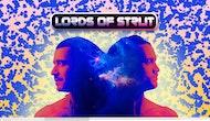 Lords Of Strut: DRAMA, DRAMA, DRAMA - Quarter Block Party 2019 - Firkin Crane