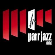ParrJazz presents Liminal