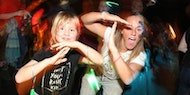 Big Fish Little Fish Liverpool Summer Party family rave with Paul Bleasdale