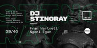 Index: DJ Stingray