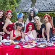Star Phwoars - A Scarlet Vixen Nerdlesque Production