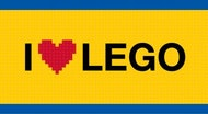 Exposición I Love Lego