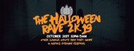 The Halloween Rave 2019 | Ministry of Sound