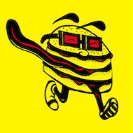 Eat The Beat: DJ Fett Burger