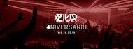 Ziur Pres. 4º Aniversario