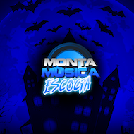 Monta Musica Escocia - Halloween Party