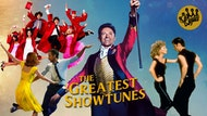 The Greatest Showtunes