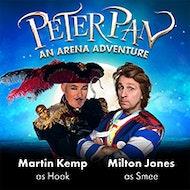 Peter Pan - An Arena Adventure