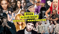2009: A Club Night // Manchester