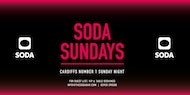 Soda Sundays