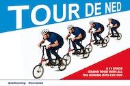 Ned Boulting - Tour De Ned