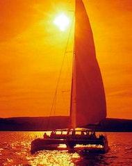 Excursión Catamarán Puesta de Sol