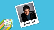 George Zach : Greek Comedian of The Year