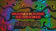 Psychedelic Disco : Free Warehouse Rave