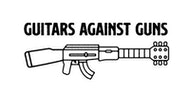 Guitars Against Guns - War Child Fundraiser
