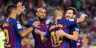 FC Barcelona v SD Eibar Tickets - Spanish La Liga 2018/19