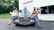 The Reverend Peytons Big Damn Band