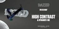 Dazed w/ High Contrast & Dynamite MC
