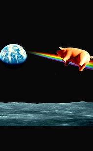 Beyond the Horizon: The Pink Floyd Show