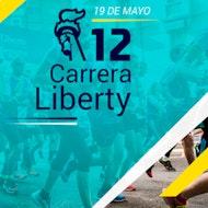 12 Carrera Liberty