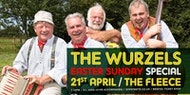 The Wurzels