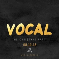 VOCAL - The Christmas Party