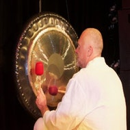 Gong and Drum Healing Sound Journey