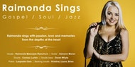 Raimonda Sings Gospel, Soul & Jazz